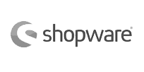 Shopware - Die Shopsoftware für größere Projekte, modular und inklusive professioneller Warenwirtschaft.
