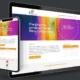 Website für ETI-Brandenburg - IHK Ostbrandenburg – Frankfurt Oder. Die Präsentation wird mit WordPress als CMS eigenständig gepflegt.