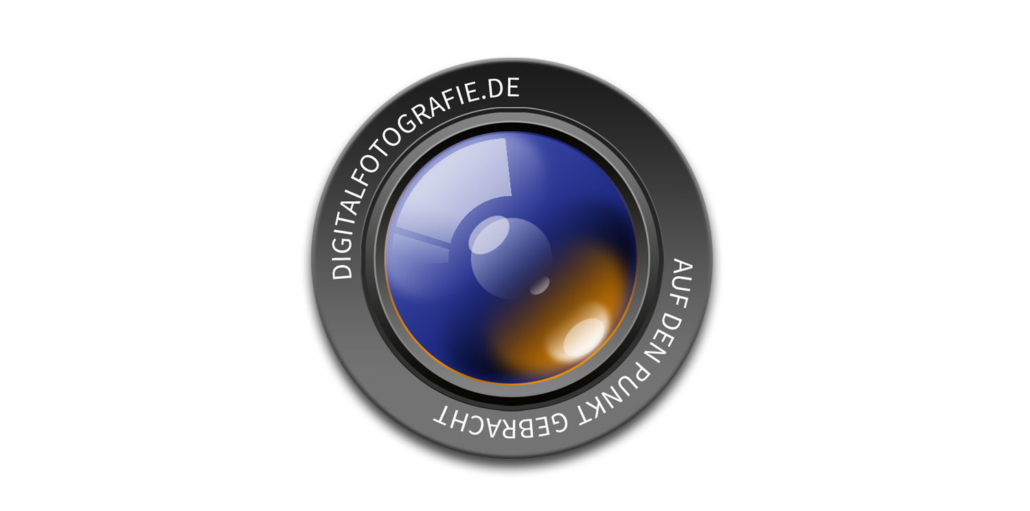 Logo digitalfotografie.de - Berlin