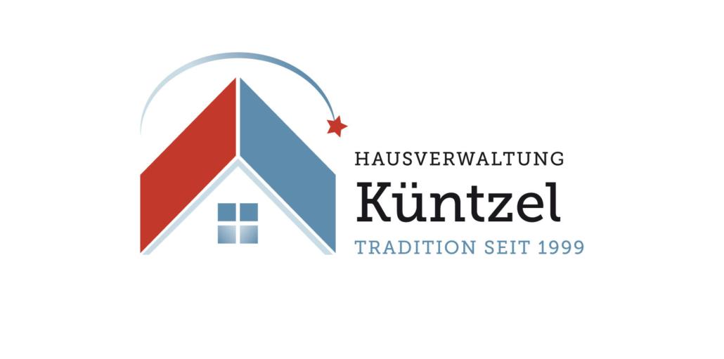 Logo Hausveraltung Küntzel - Berlin