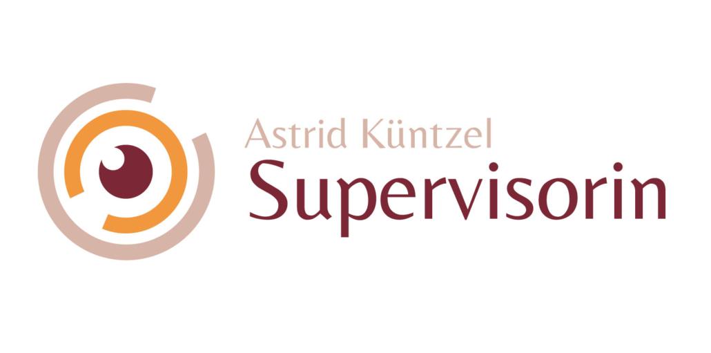 Logo Supervision Astrid Küntzel - Berlin