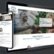 Website für Ressource Isabel Arens