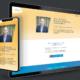 Website für Website für di-tax Steuerberater – Castrop-Rauxel. Die Website wird mit WordPress als CMS eigenständig gepflegt.